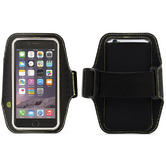 Griffin Trainer Sports Running Armband Case   iPhone 6 6s 7 7s   Black   GB38804