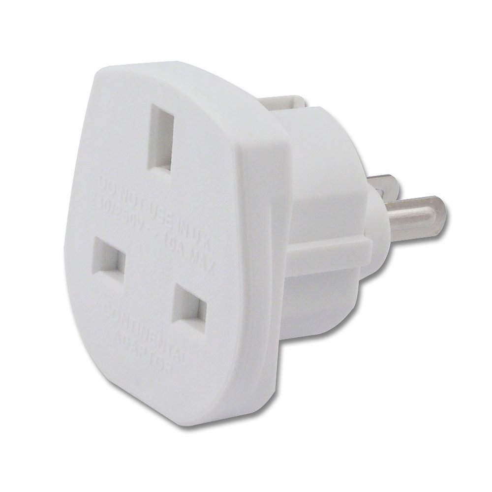 AUSTRALIA / NEW ZEALAND TRAVEL PLUG POWER ADAPTOR//UK TO ...