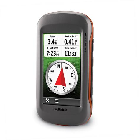 Garmin Montana 650 Outdoor Handheld GPS Hiking-Marine-Motorbike Camera Compass.. Thumbnail 5