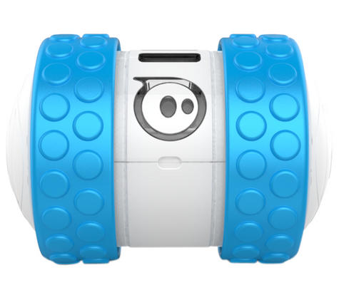Ollie by Sphero App Controlled Bluetooth Robot Toy for iPad iPhone & Android B/W Thumbnail 8