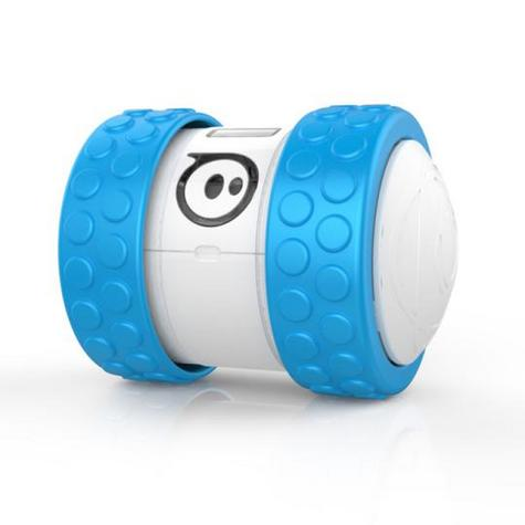 Ollie by Sphero App Controlled Bluetooth Robot Toy for iPad iPhone & Android B/W Thumbnail 4
