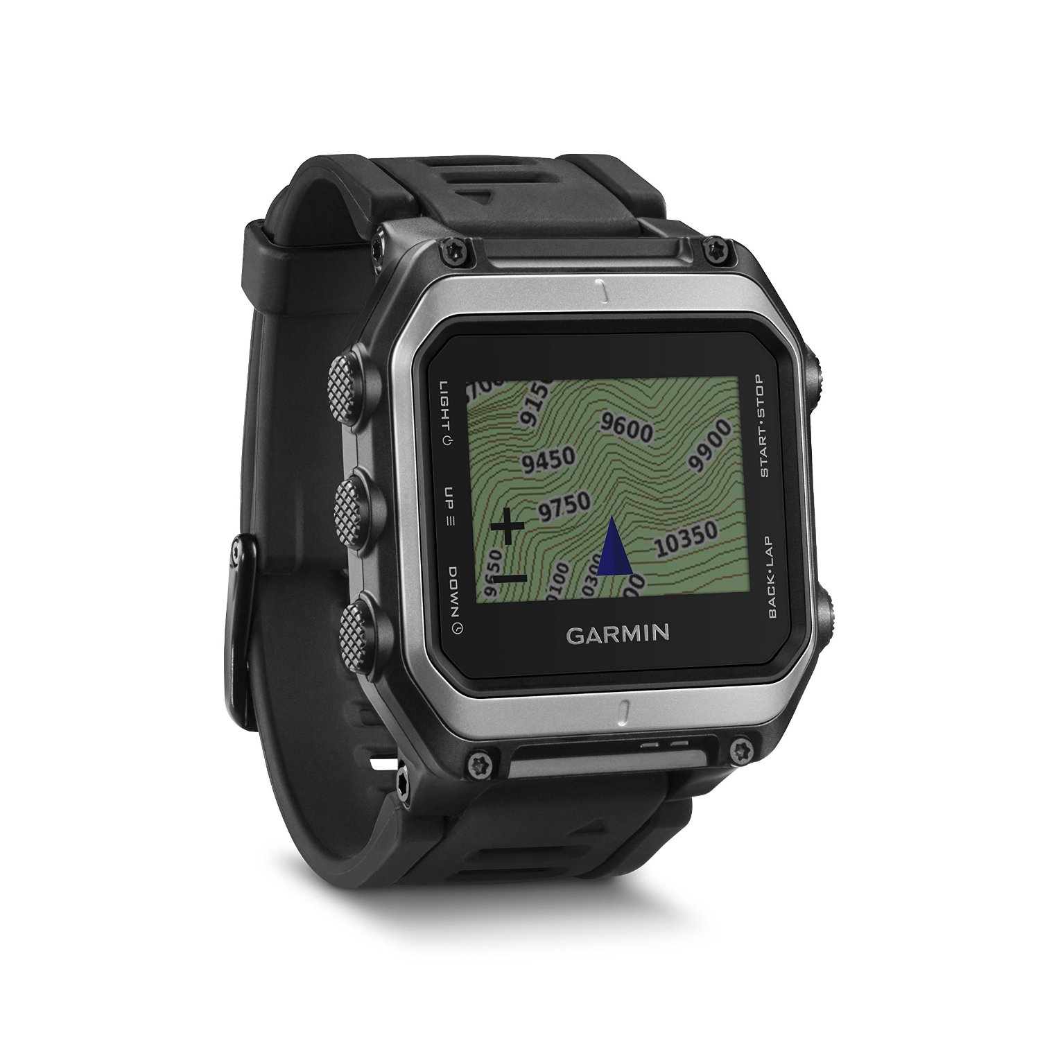 Garmin epix gps outdoor smart watch with topo europe maps sustuu for Watches with gps