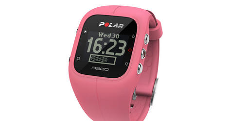 Polar A300 Fitness Activity Monitor Tracker Running Gym Training Sports Watch  Thumbnail 3