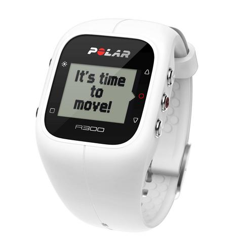 Polar A300 Fitness Activity Monitor Tracker Running Gym Training Sports Watch  Thumbnail 4
