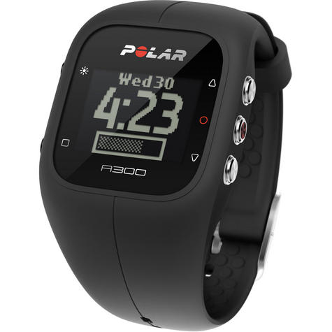 Polar A300 Fitness Activity Monitor Tracker Running Gym Training Sports Watch  Thumbnail 1