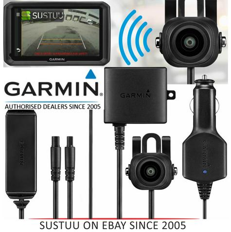 NEW Garmin BC30 Wireless Reversing Backup Camera for Nuvi & Dezl 570 770 SATNAV Thumbnail 2