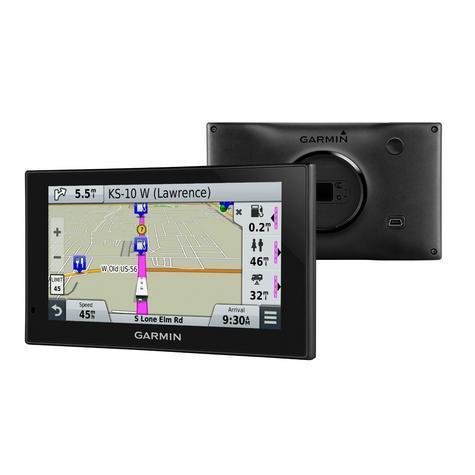 Garmin Camper 660LMT-D Motorhome GPS SATNAV + BC30 Reversing Camera Bundle Kit Thumbnail 7