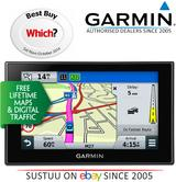 "Garmin Nuvi 2599LMT-D|5"" GPS SatNav