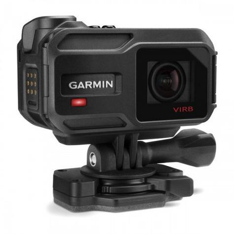 Garmin VIRB X Full HD 1080P GPS ANT+ Outdoor Sports Waterproof Action Camera Thumbnail 3