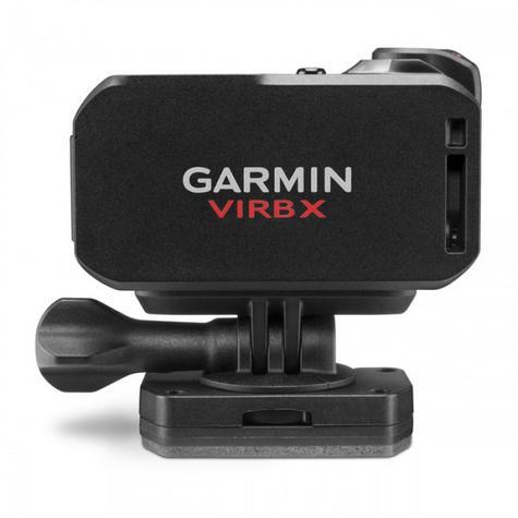Garmin VIRB X Full HD 1080P GPS ANT+ Outdoor Sports Waterproof Action Camera Thumbnail 4