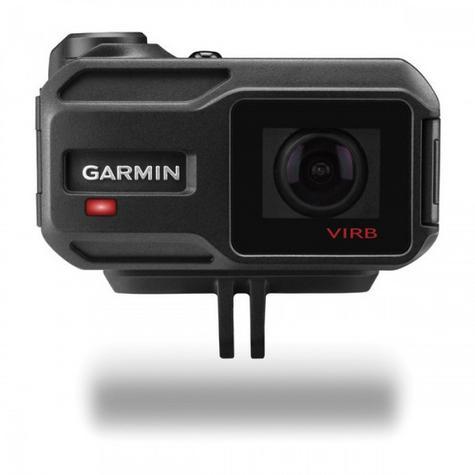 Garmin VIRB X Full HD 1080P GPS ANT+ Outdoor Sports Waterproof Action Camera Thumbnail 5