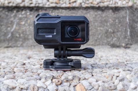 Garmin VIRB X Full HD 1080P GPS ANT+ Outdoor Sports Waterproof Action Camera Thumbnail 7