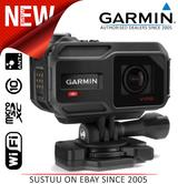 Garmin VIRB X Full HD 1080P GPS ANT+ Outdoor Sports Waterproof Action Camera