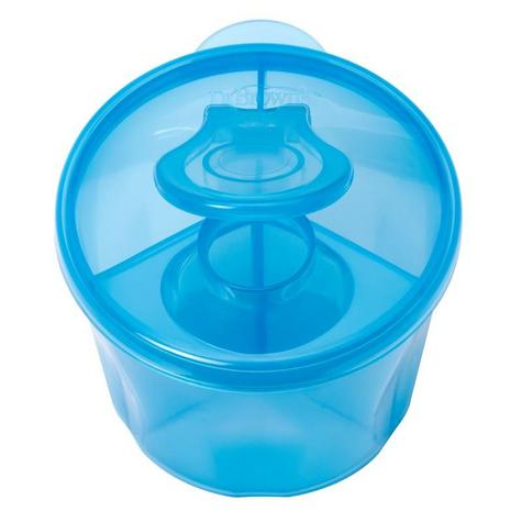 Dr Brown's Infant Easy Travel Storage Baby Milk Powder Dispenser Container Pot  Thumbnail 2