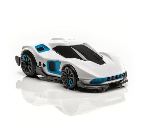 WowWee REV Robotic Smartphone App Controlled AI Battle & Race 2 Car Pack R.E.V Thumbnail 4