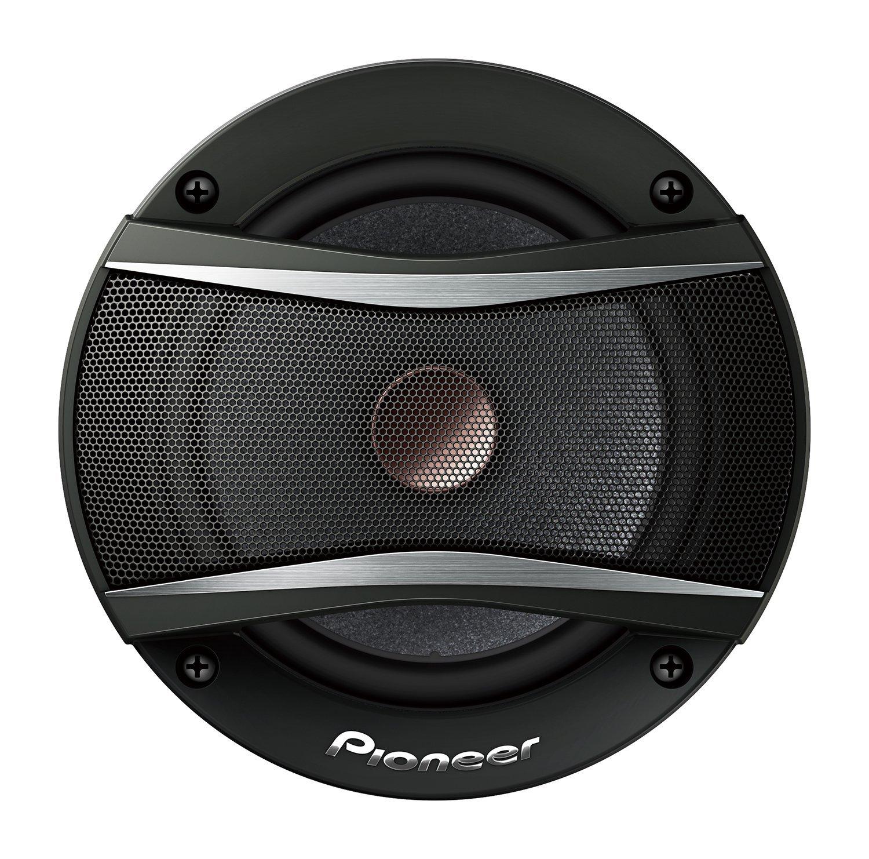Pioneer TS A133Ci?In Car 2-way Component Speakers?Door-Shelf?13cm?300W Max - New