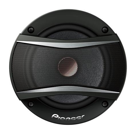 Pioneer TS A133Ci?In Car 2-way Component Speakers?Door-Shelf?13cm?300W Max - New Thumbnail 2