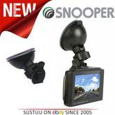 Snooper DVR BR1 Windscreen Suction Mount Snooper DVR 3HD DVR 4HD - 100% Genuine