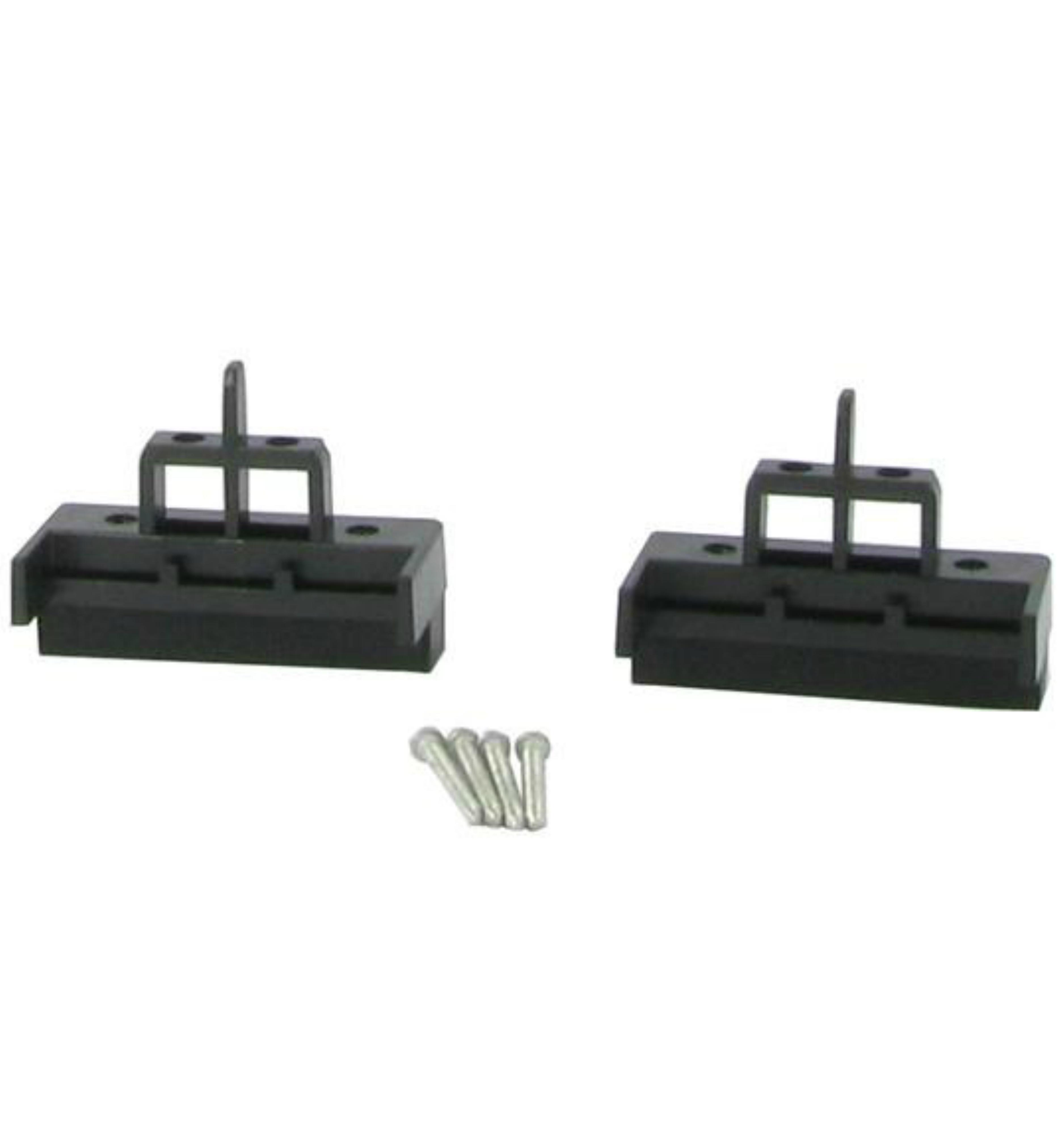 NEW C2 24AU01 Car Stereo Fascia Plate Adaptor For Audi A2/A3/A4/A6/TT