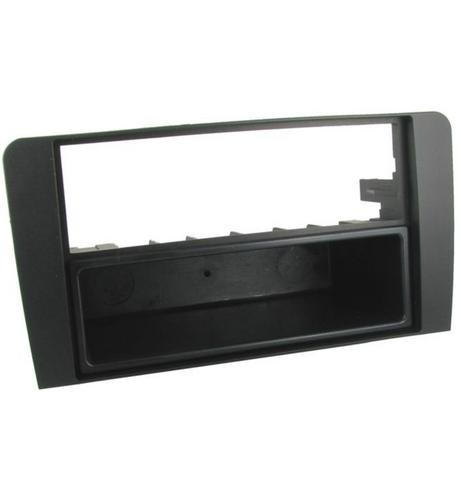 NEW C2 24AU09 Car Stereo Double DIN Radio Fascia Adaptor Plate For Audi A3/A4 Thumbnail 1