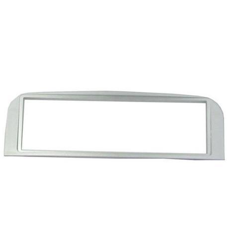 NEW C2 24AR04 Car Stereo Silver Fascia Plate Adaptor For Alfa Romeo Alfa/GT Thumbnail 1