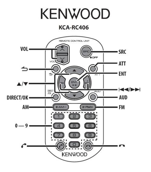 kenwood kca