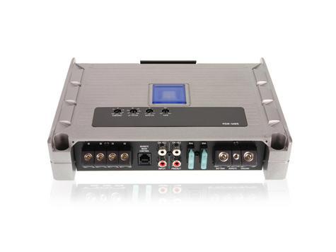 Alpine PDR M65 Mono Subwoofer Digital Amplifier - 650 Watts 1 Channel Class-D Thumbnail 4