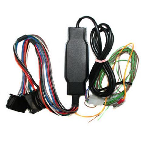Parrot CK3100 24V Bluetooth Handsfree Car Kit | For Trucks-Lorries-Van | LCD Display Thumbnail 4