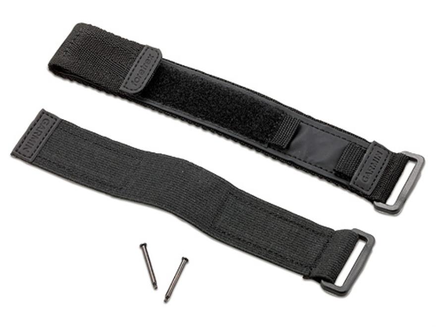Garmin foretrex  hook loop wrist strap expander