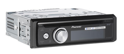 Pioneer DEH X8700DAB In Car stereo|DAB+|CD|USB|Aux|Bluetooth|iPod-iPhone-Android Thumbnail 5