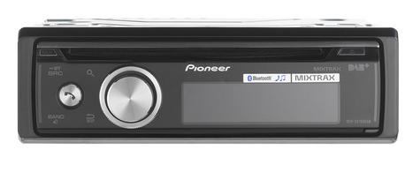 Pioneer DEH X8700DAB In Car stereo|DAB+|CD|USB|Aux|Bluetooth|iPod-iPhone-Android Thumbnail 7