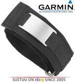 Garmin Forerunner 920XT   Regular & Long Fabric Wrist Strap Band   010-11251-46