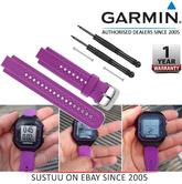 Garmin  Forerunner 25 PURPLE Replacement Wrist Strap Band?Small?010-11251-69?NEW