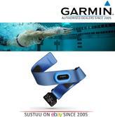 Garmin Heart Rate Monitor|Swimming/Triathlon|Non Slip Strap|For Fenix Forerunner