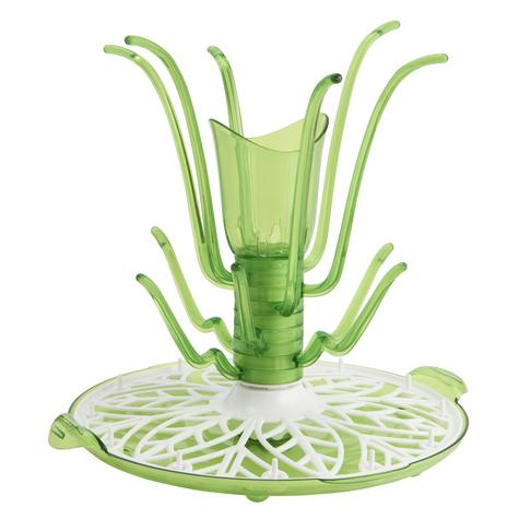 Munchkin Sprout Drying Rack Tray?Baby Bottle?Cup?Accessories?Cleaning Organiser Thumbnail 2
