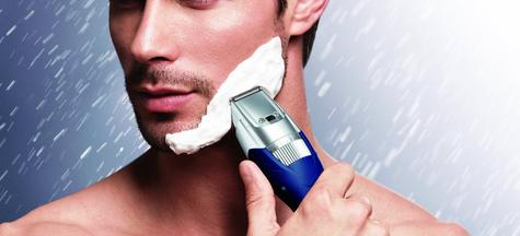 Panasonic ERGB40S?Wet/Dry?Washable?Men's Hair Beared Cordless Clipper Trimmer? Thumbnail 3