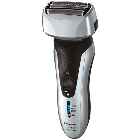 Panasonic ESRF31S 4 Blade Wet/Dry Men's Shaver Trimmer?Rechargeable?Washable?NEW Thumbnail 2