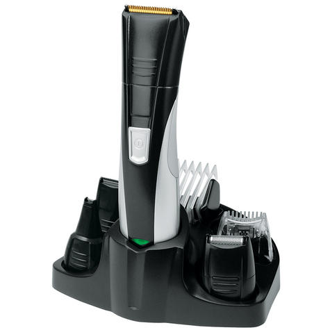 Remington PG350 Rechargeable Nose Nasal Hair Ear Trimmer Shaver Grooming Kit NEW Thumbnail 2