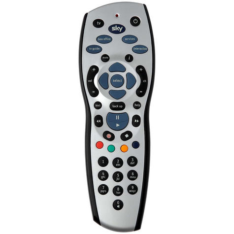 Sky Sky HD Remote Control  SKY120 Thumbnail 1