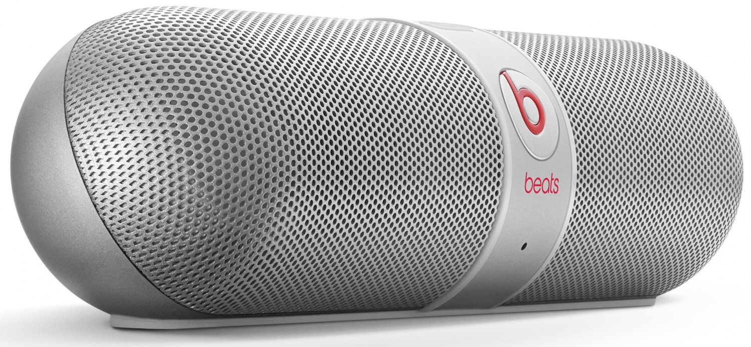 Beats By Dr Dre Pill 20 Bluetooth Wireless Rechargeable Stereo