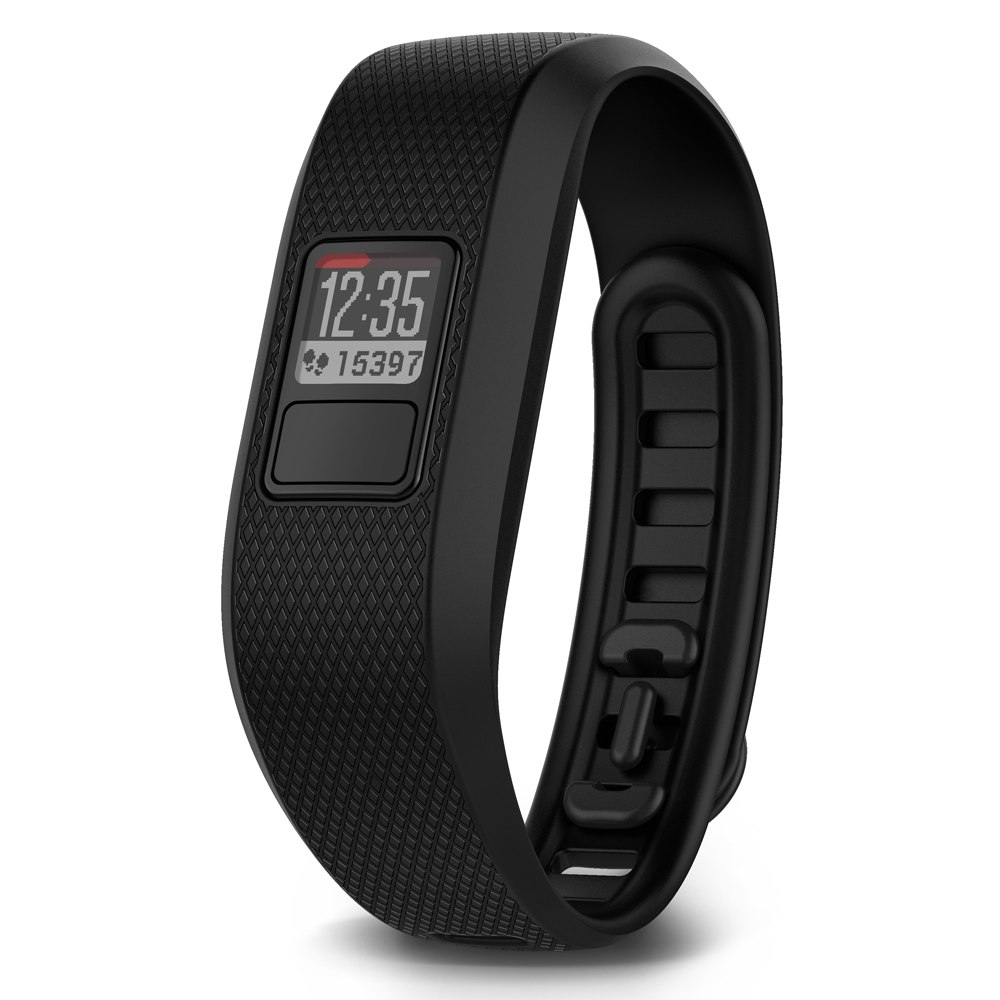 Garmin Vivofit 3│Fitness Wrist Band & Activity Tracker│Bluetooth│iPhone-Android