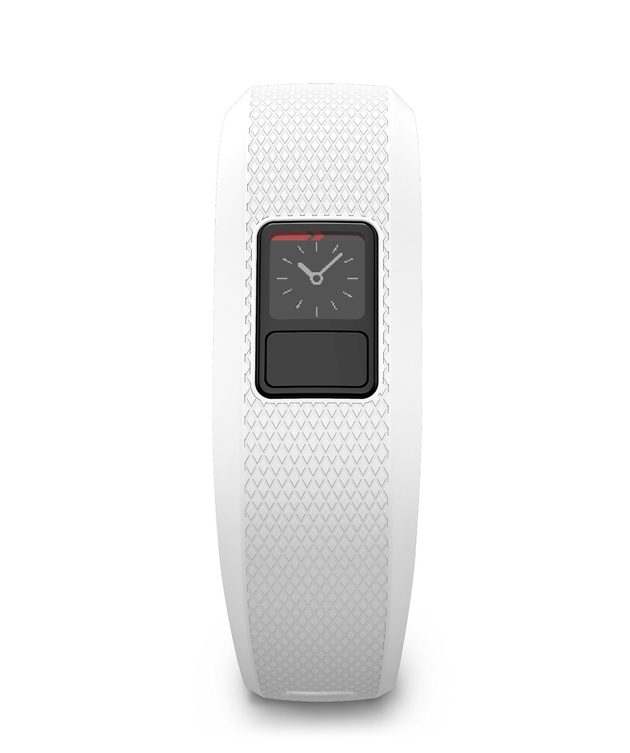Garmin Vivofit 3│Fitness Wrist Band & Activity Tracker│Genuine│White - Regular