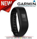 NEW Garmin Vivofit 3|Multi Sports Fitness Activity Tracker Wrist Band|Black-XL