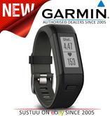Garmin Vivosmart HR+ GPS Activity Tracker?Sports-Fitness Acc?Smart Notifications