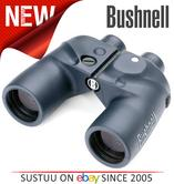 Bushnell-137500|Marine Binoculars 7x50mm|With Compass- Reticle|BaK-4|Waterproof