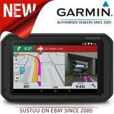 """Garmin Fleet 770D?7"""" GPS SatNav?For Truck-F770D?Full EU Maps+Lifeime Map Updates"""