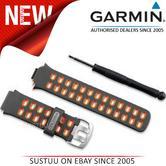 Garmin Forerunner 310XT Replacement Watch Band Strap 010-11215-01 Brand NEW