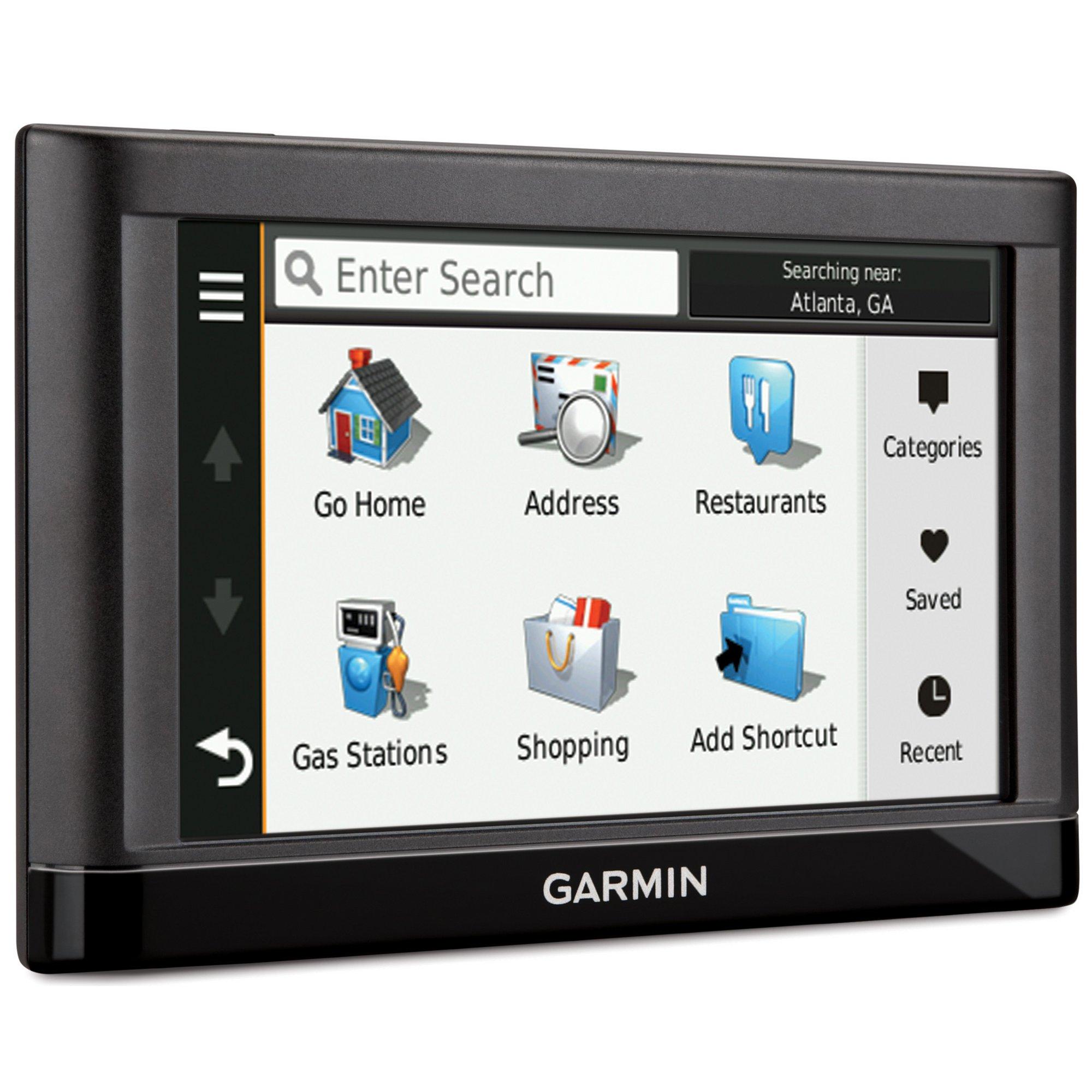 Garmin Nuvi LM GPS FREE LIFETIME UK Western Europe Maps - Free us map for garmin nuvi 55