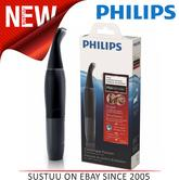 Philips|Men's|Face|Neck|Sideburn|WaterProof|Facial Hair Precision Trimmer|NT9125