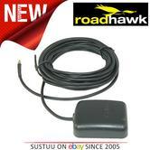 Roadhawk GPS Antenna Fits  HD HD-2 CD-2 Dash Camera System R20010